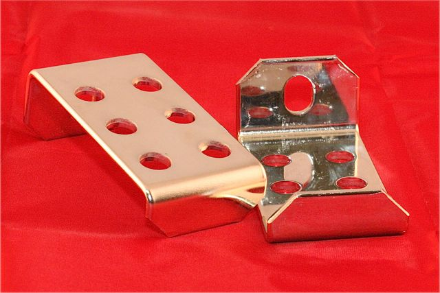 Tin Plating Services - Milwaukee, WI - National Plating Company
