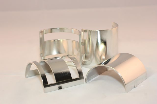 Food Service Tin Plated Parts